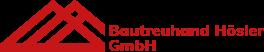 Bautreuhand Hösler Logo